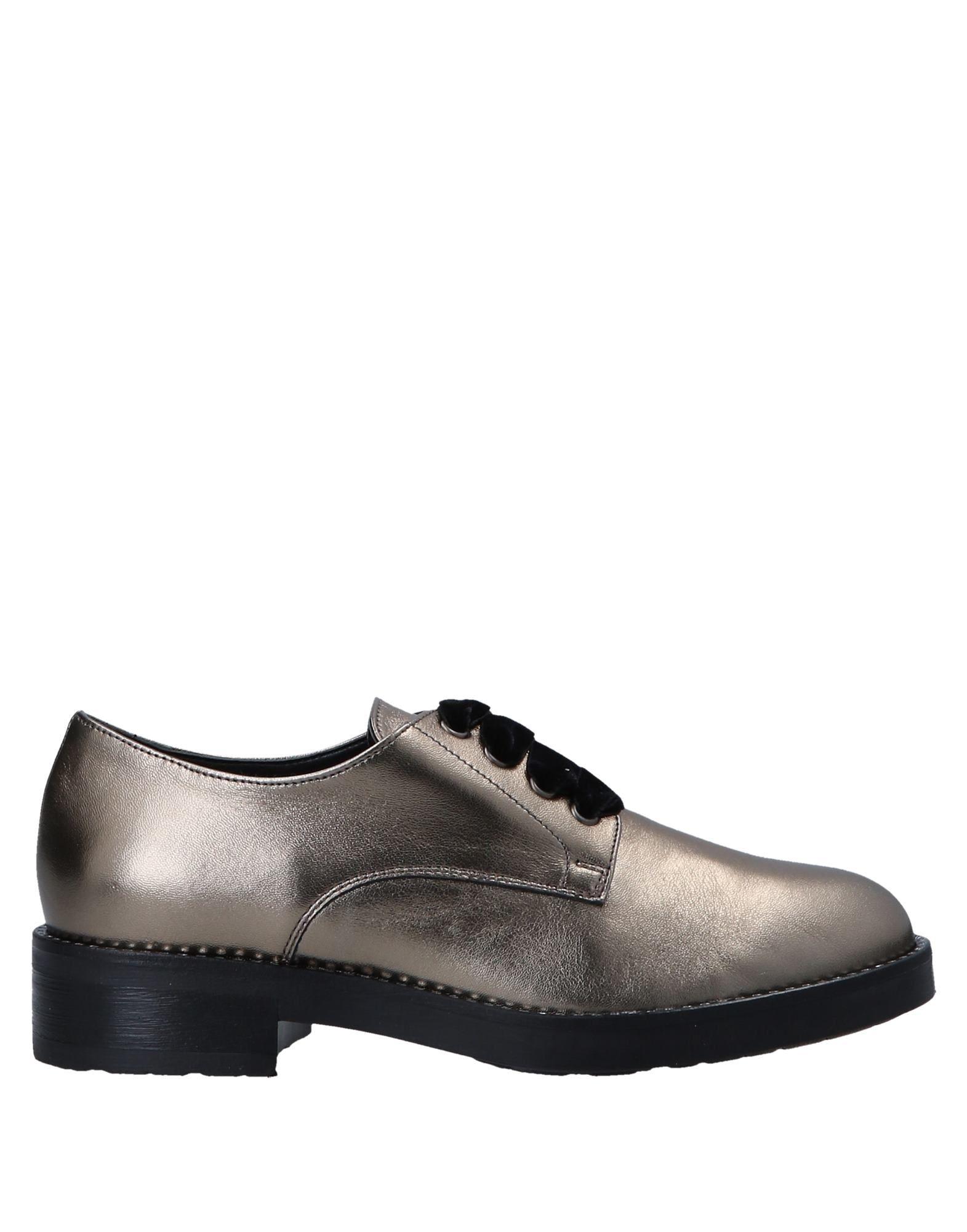 LORETTA by LORETTA Обувь на шнурках loretta by loretta обувь на шнурках
