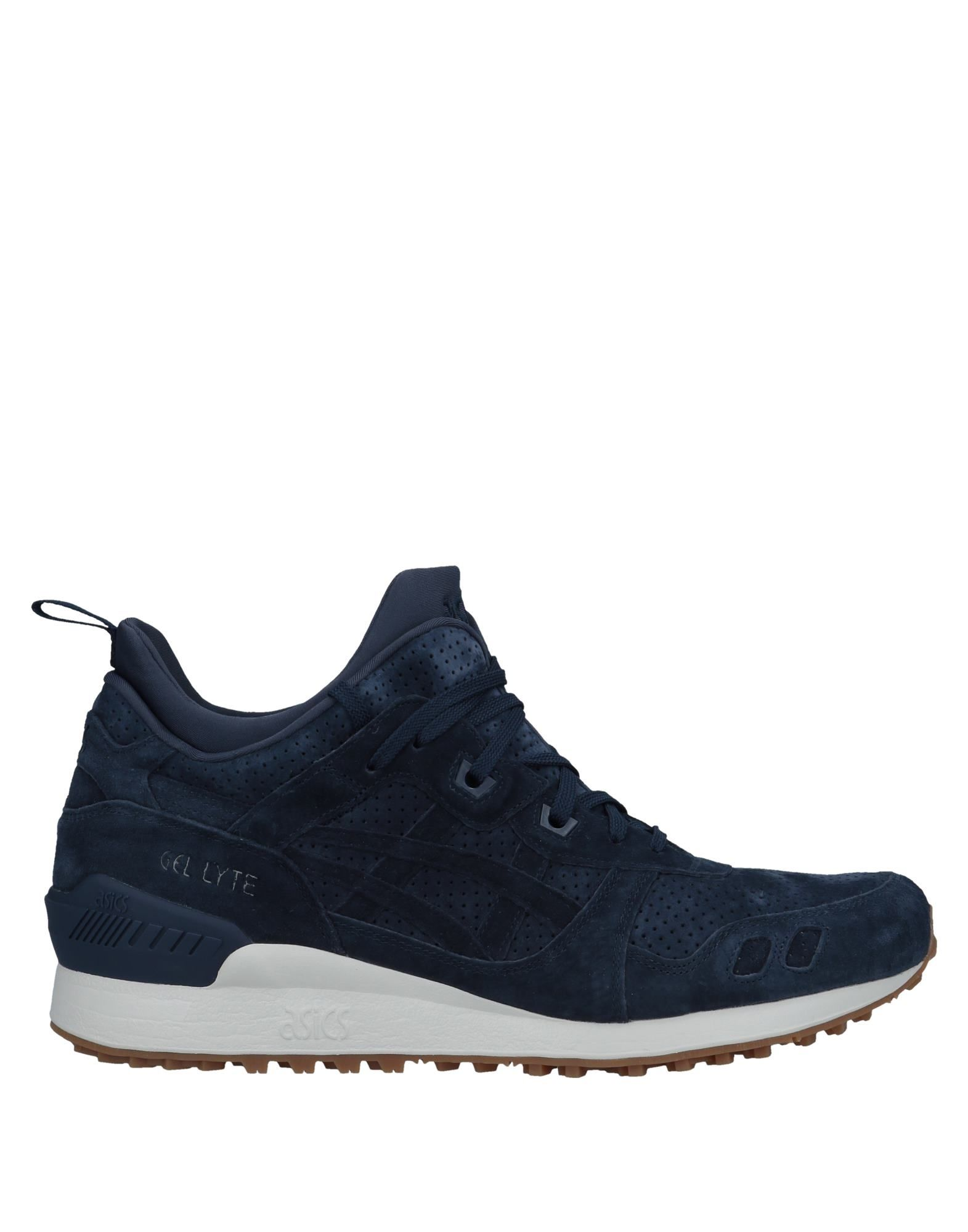 ASICS | ASICS High-tops & sneakers 11546631 | Goxip