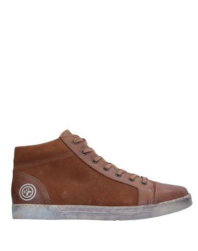 Высокие кеды и кроссовки от GINO-B