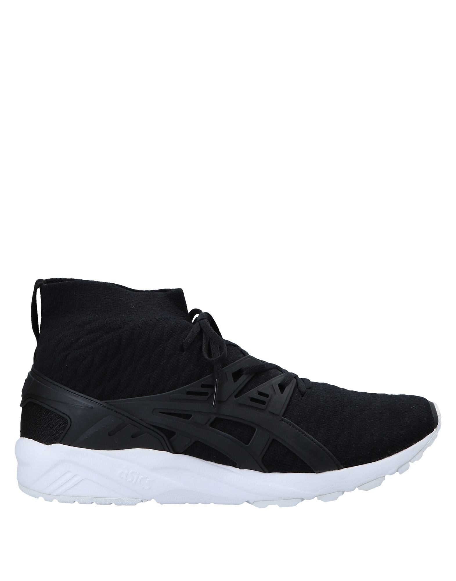 ASICS | ASICS High-tops & sneakers 11546900 | Goxip