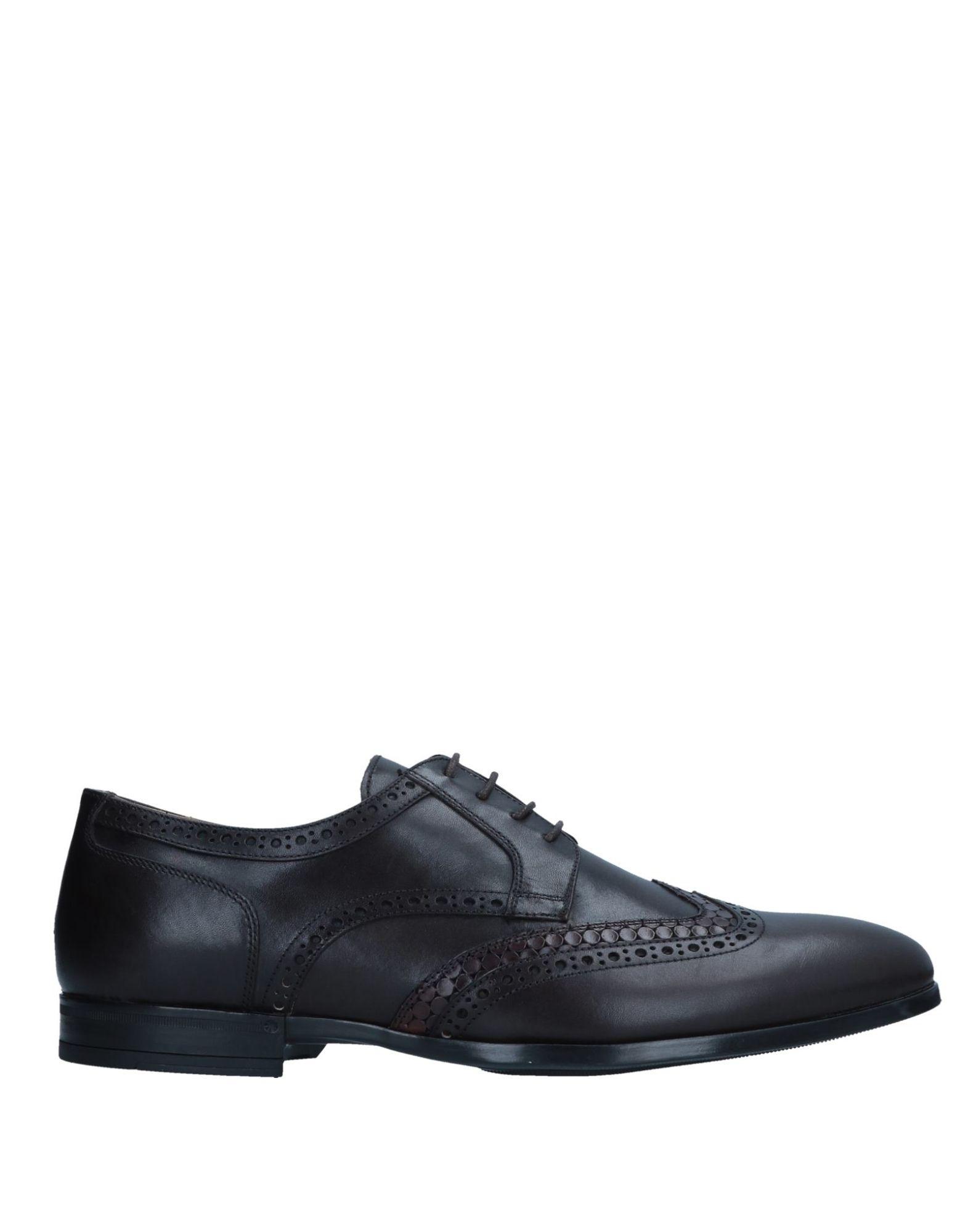 FABIANO RICCI Обувь на шнурках ботинки dino ricci ботинки на шнурках