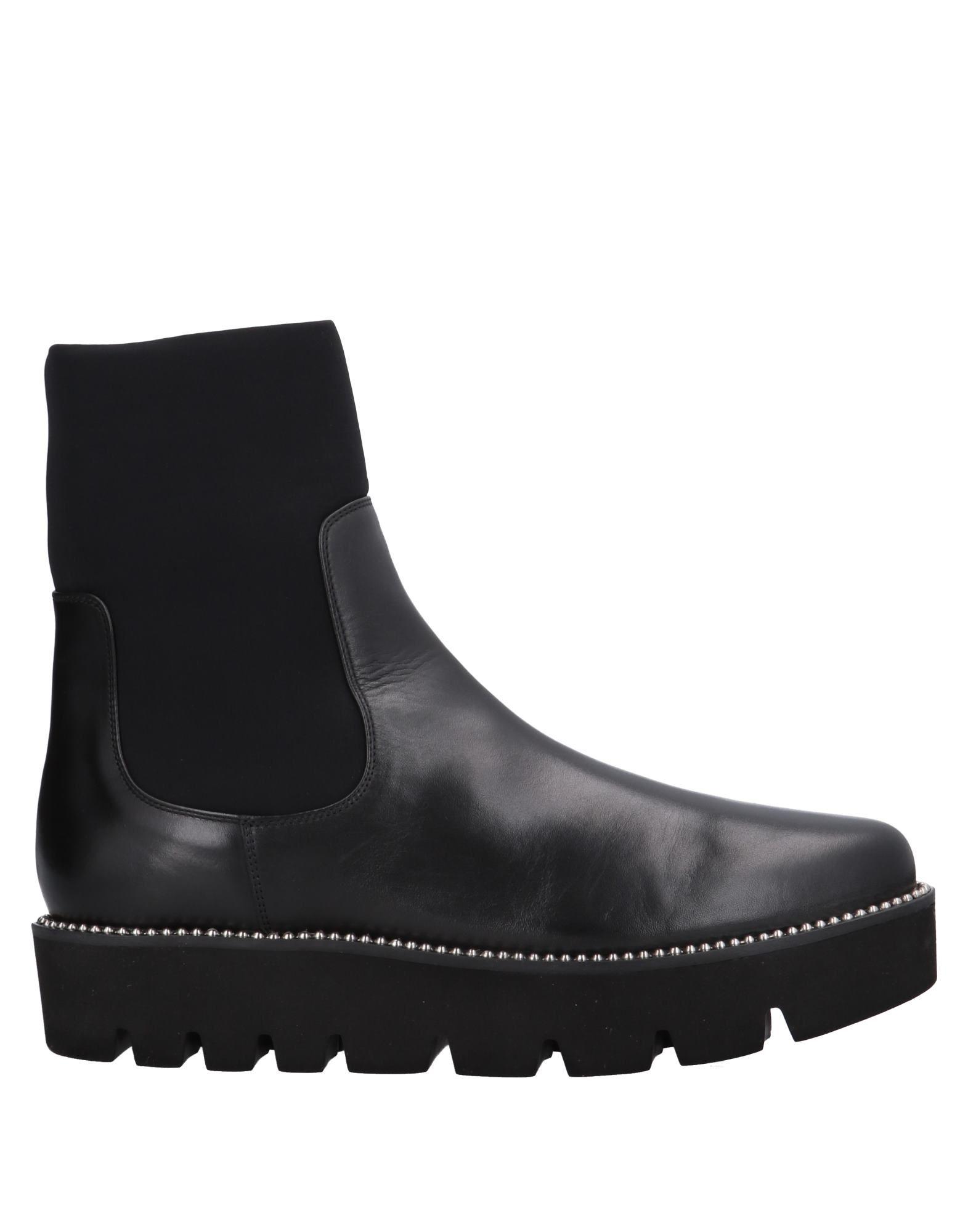 ANGELO BERVICATO Полусапоги и высокие ботинки цены онлайн