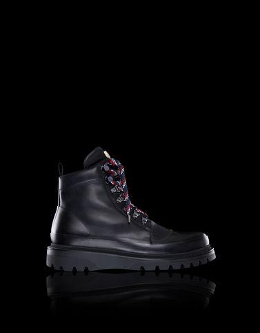 MONCLER ISAAC - Combat boots - men