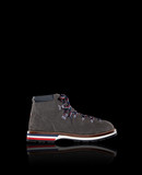 MONCLER PEAK - Ankle boots - men