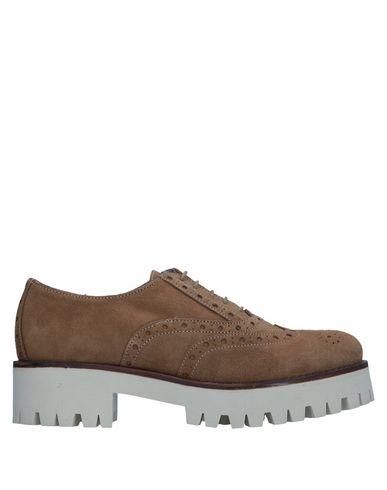 Обувь на шнурках от FLAVIO CREATION