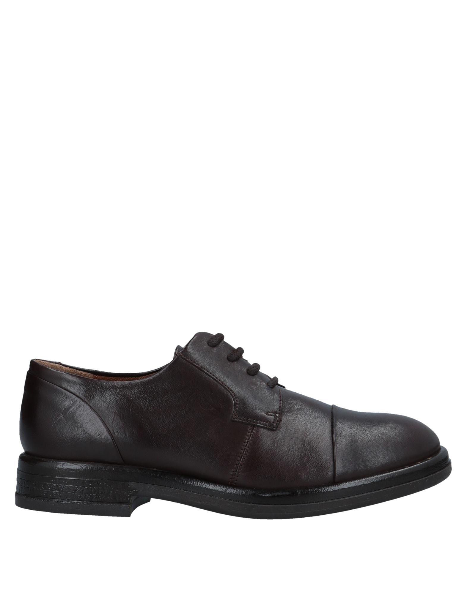 Фото - EMANUÉLLE VEE Обувь на шнурках обувь на высокой платформе dkny