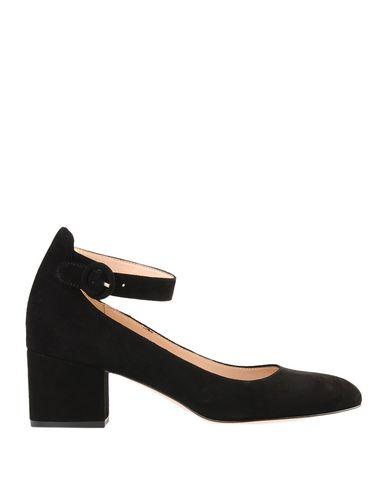 Купить Женские туфли BIANCA DI черного цвета