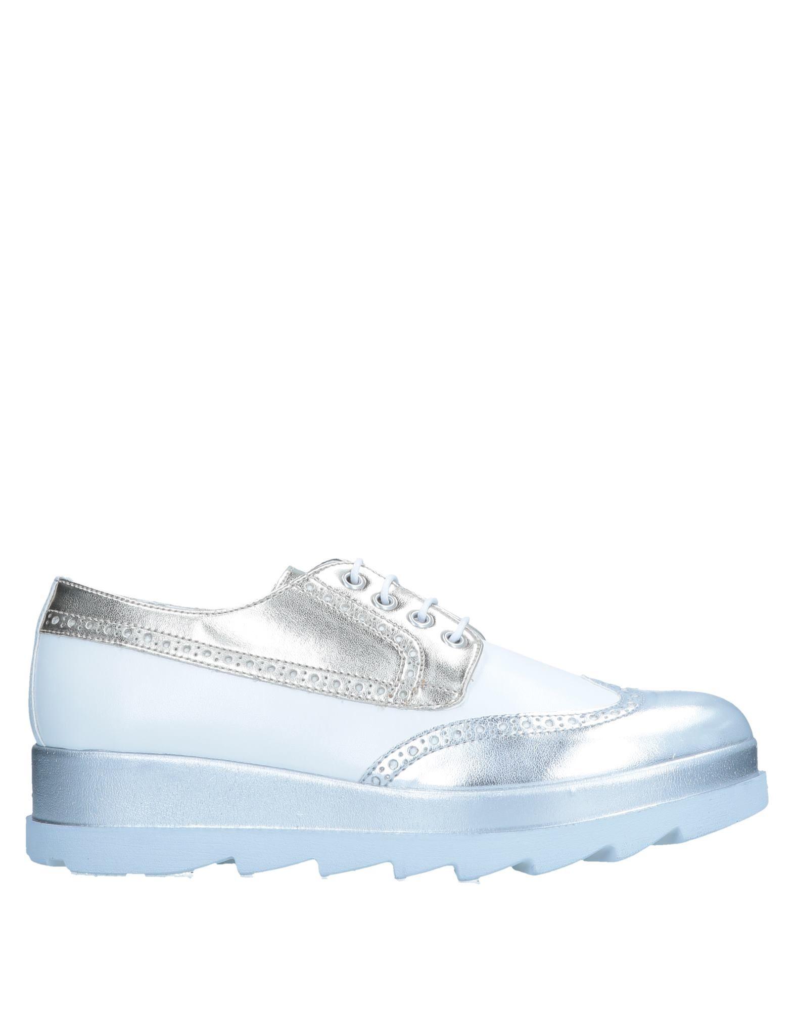 CULT Обувь на шнурках solovière paris обувь на шнурках