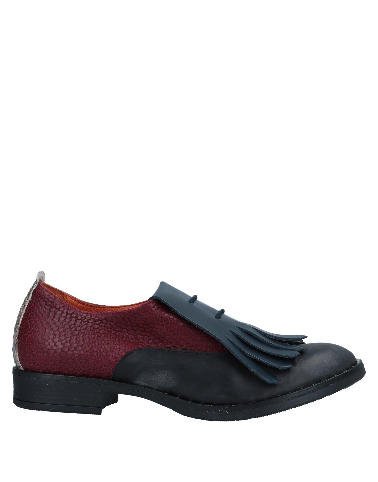 EBARRITO Обувь на шнурках
