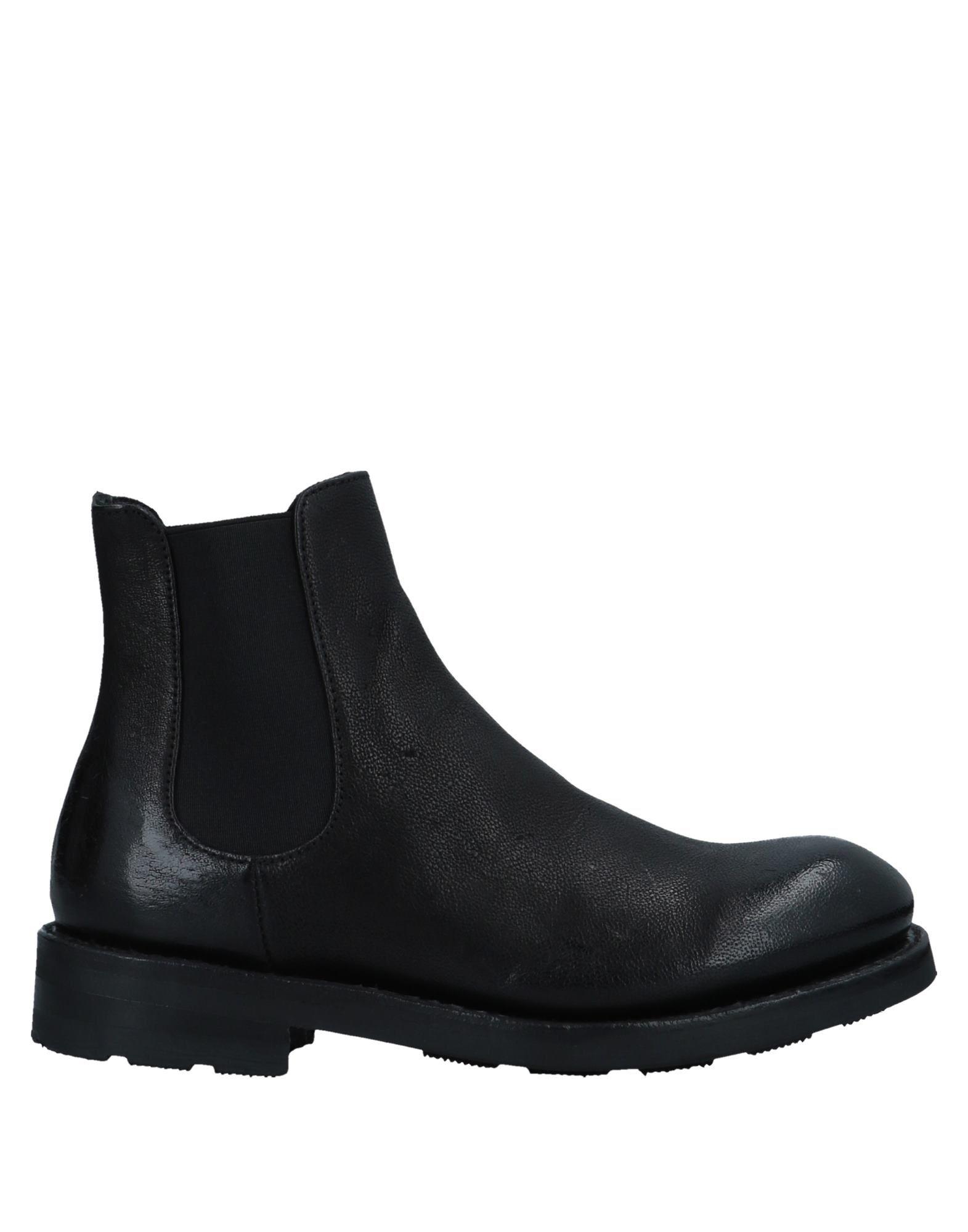 ECCO x THE LAST CONSPIRACY Полусапоги и высокие ботинки ecco ecco ecco 9034017 00100 00101