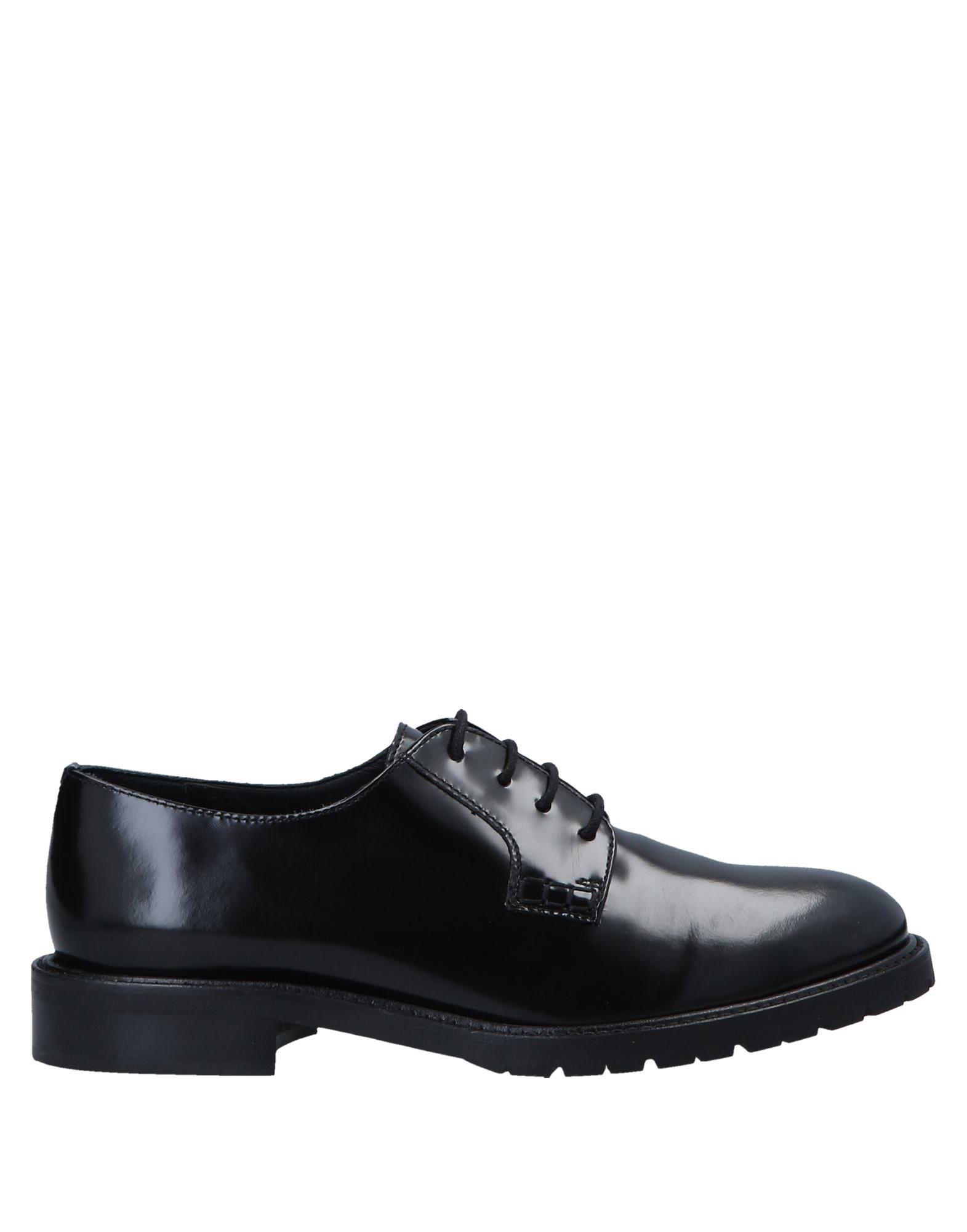 O'DAN LI Обувь на шнурках
