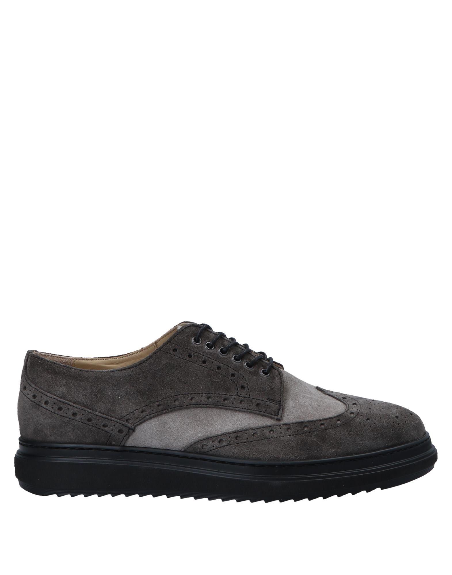 DONATO BOUTIQUE Обувь на шнурках цены онлайн