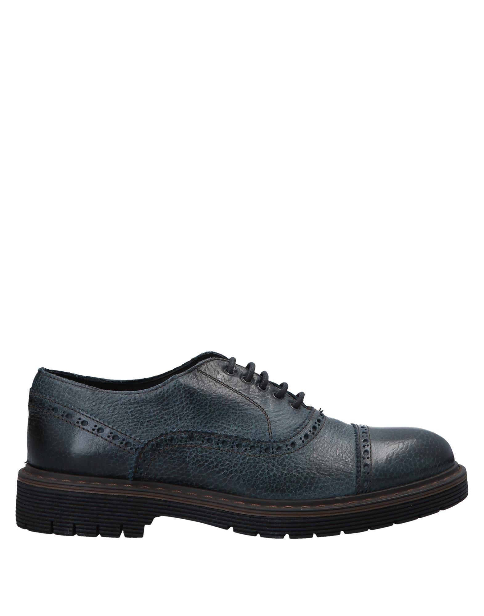 DONATO BOUTIQUE Обувь на шнурках donato