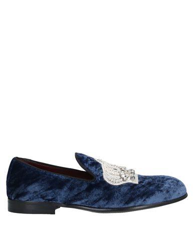 Мокасины Dolce&Gabbana 11549018EI