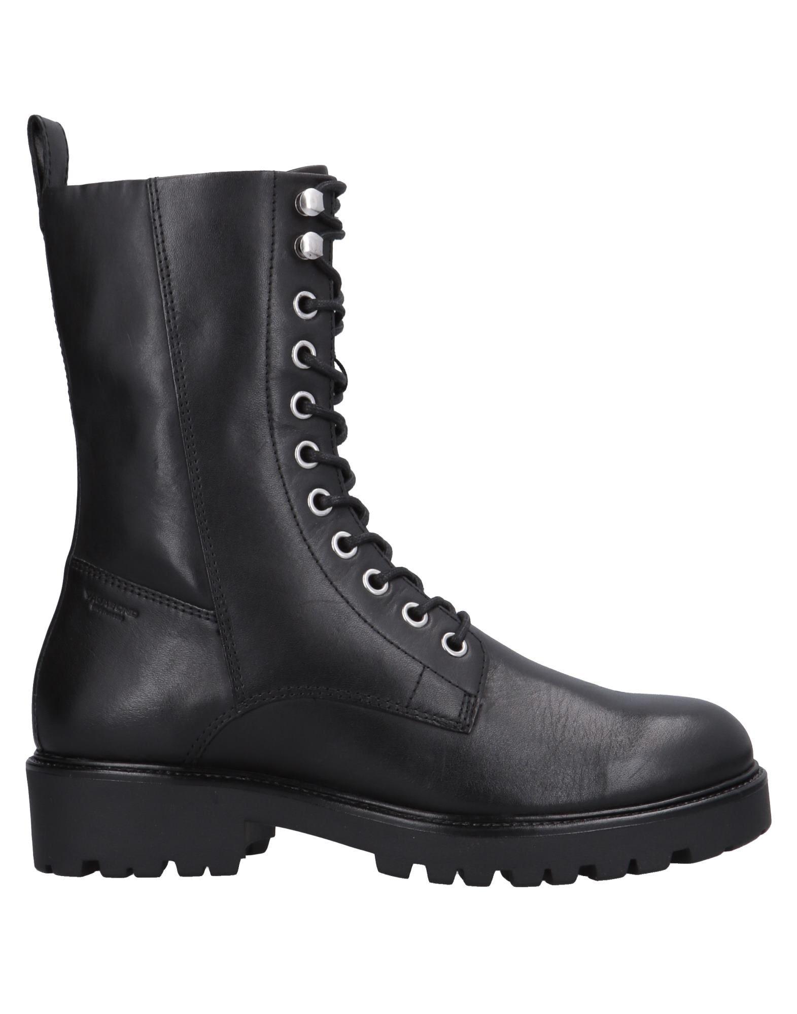 цена на VAGABOND SHOEMAKERS Полусапоги и высокие ботинки