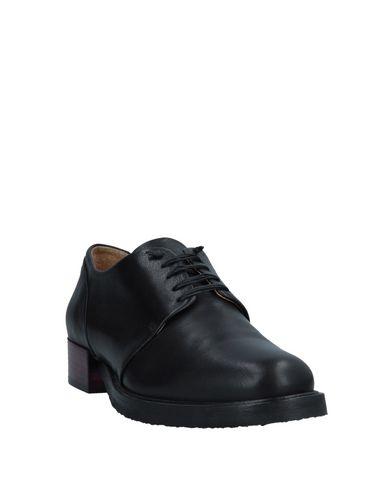Фото 2 - Обувь на шнурках от POESIE VENEZIANE черного цвета