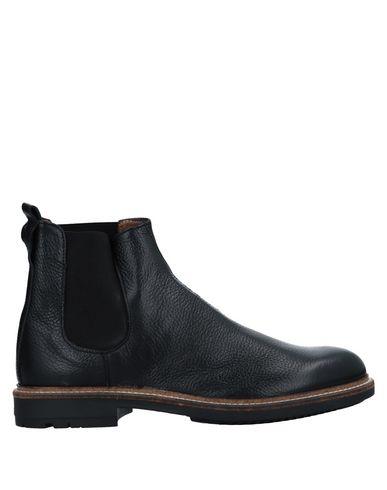 Полусапоги и высокие ботинки от CRISTIANO BIZZARRI