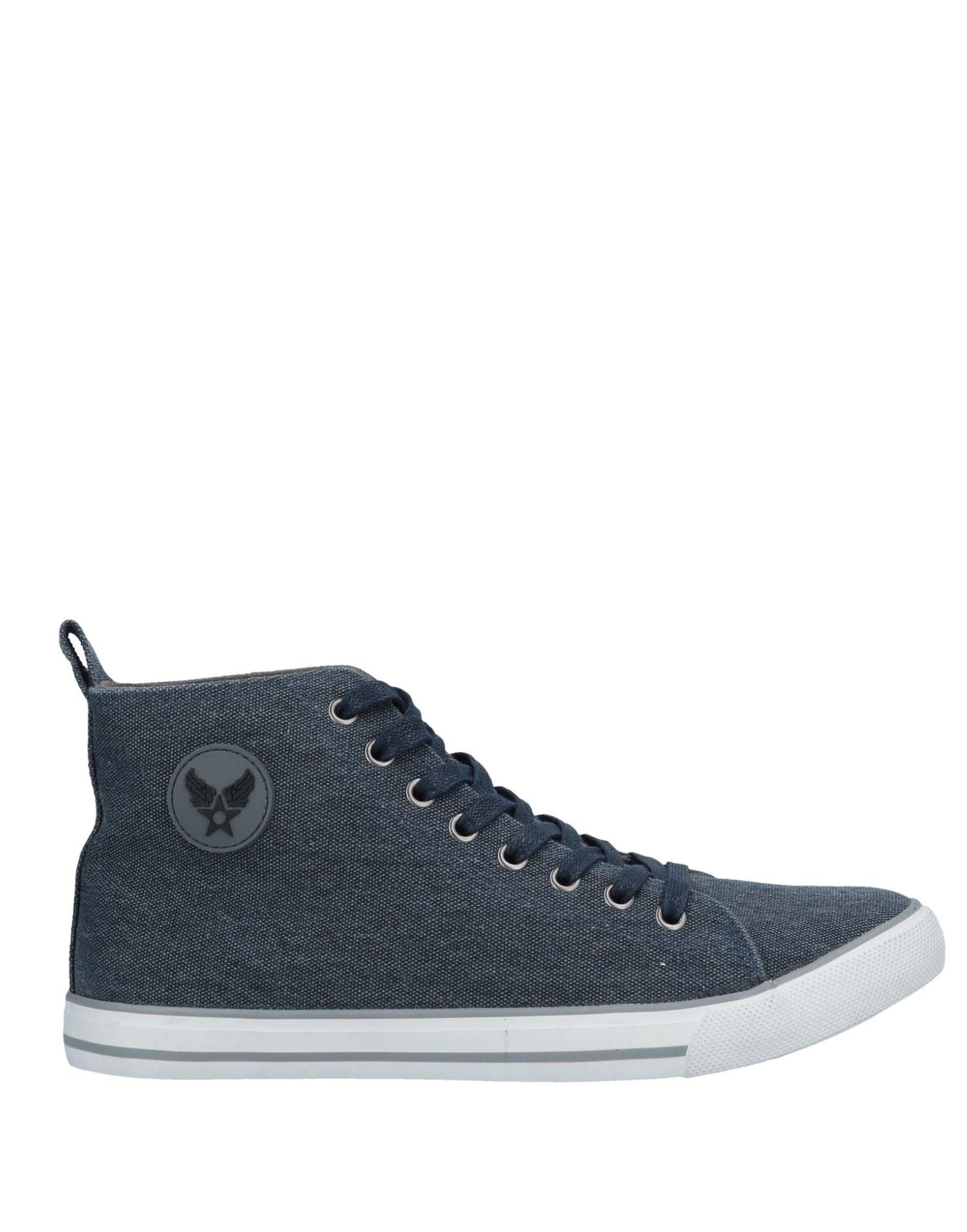 AVIREX | AVIREX High-tops & sneakers | Goxip