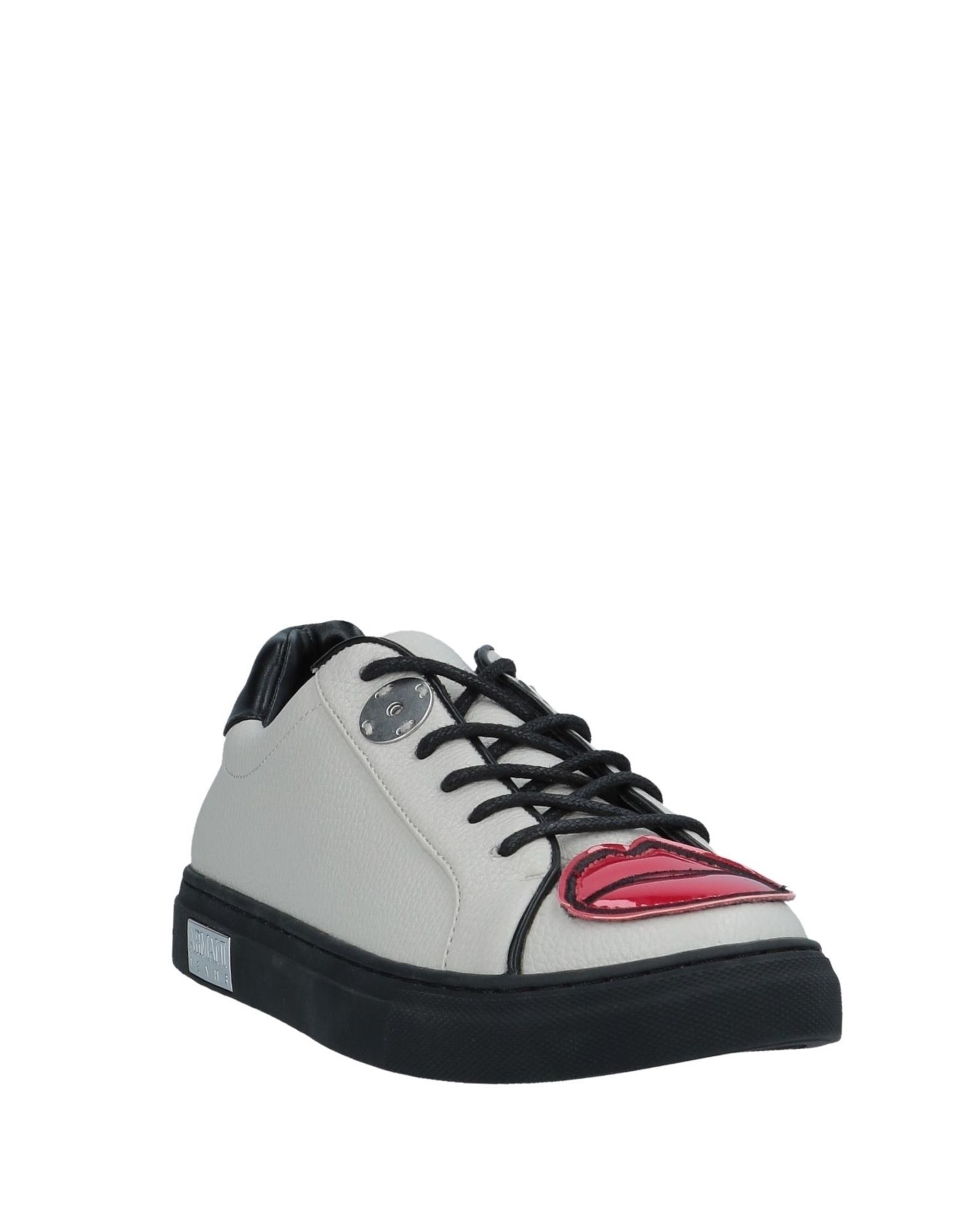 2f0683121b ARMANI JEANS ΠΑΠΟΥΤΣΙΑ Παπούτσια τένις χαμηλά