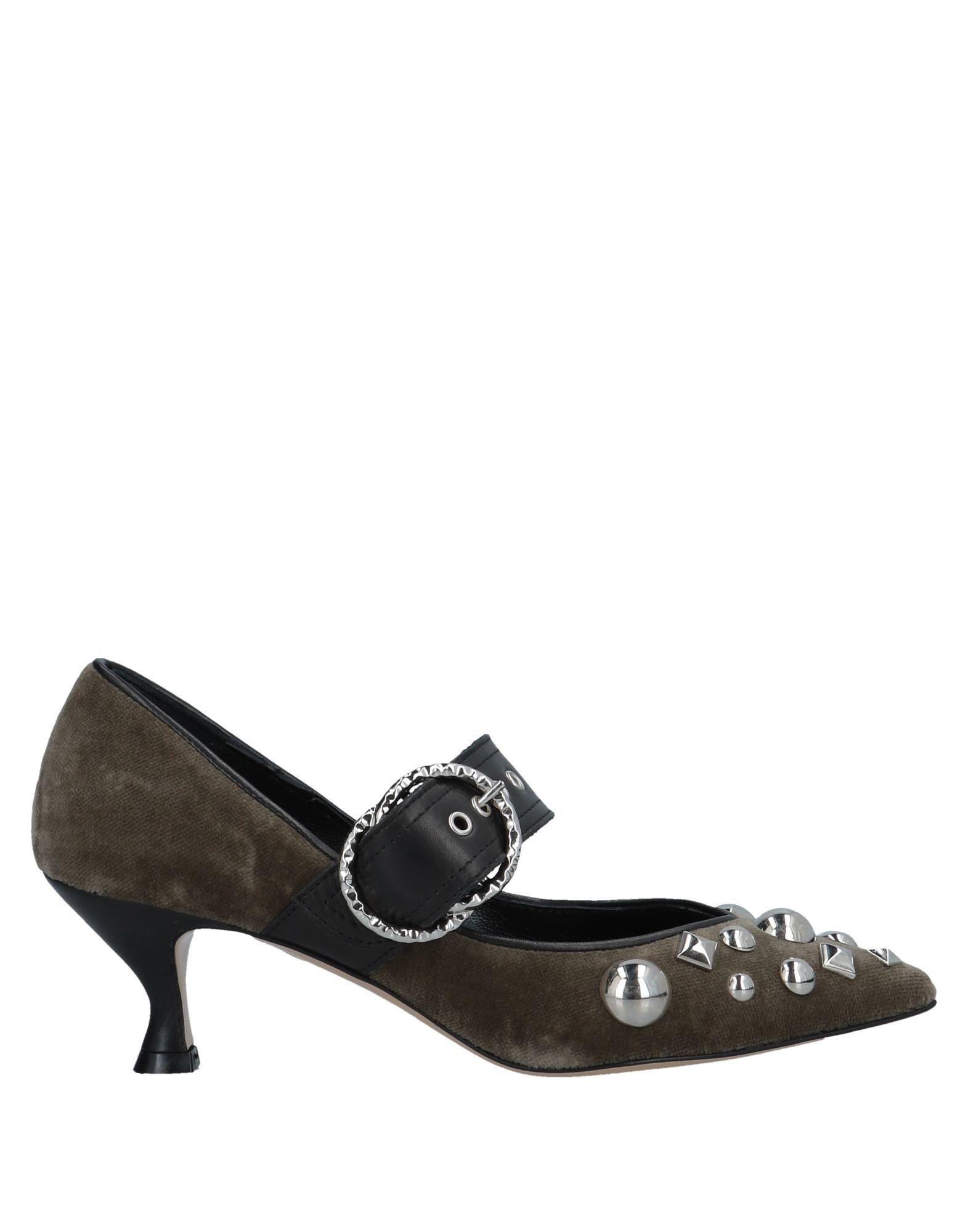 MIVIDA Туфли цены онлайн