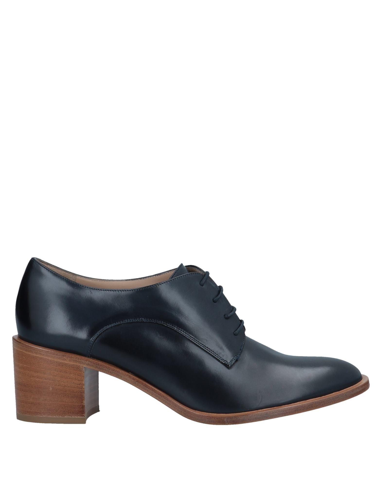 FRATELLI ROSSETTI | FRATELLI ROSSETTI Lace-Up Shoes 11550426 | Goxip