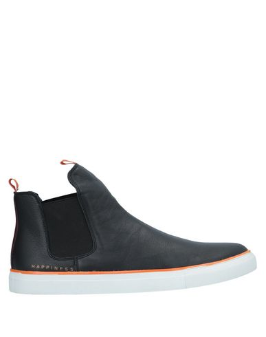 HAPPINESS Bottines homme