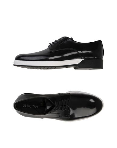 HECON Chaussures à lacets homme