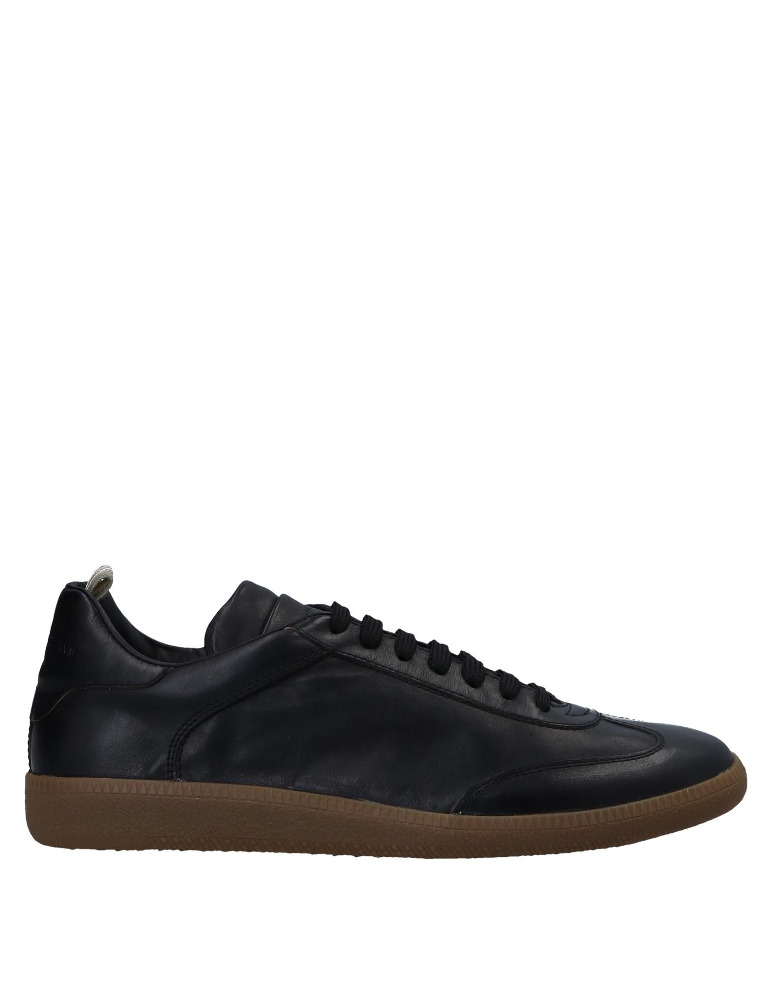 OFFICINE CREATIVE | OFFICINE CREATIVE ITALIA Low-tops & sneakers 11551315 | Goxip