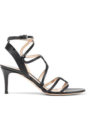 21ad3c81d62d GIANVITO ROSSI Leather sandals