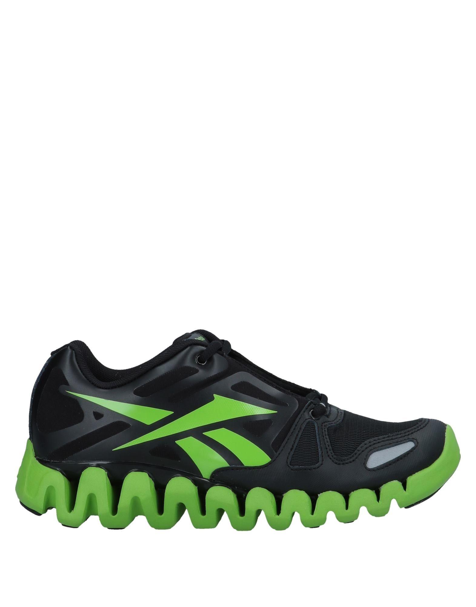 REEBOK Низкие кеды и кроссовки кроссовки reebok gl6000 m41775