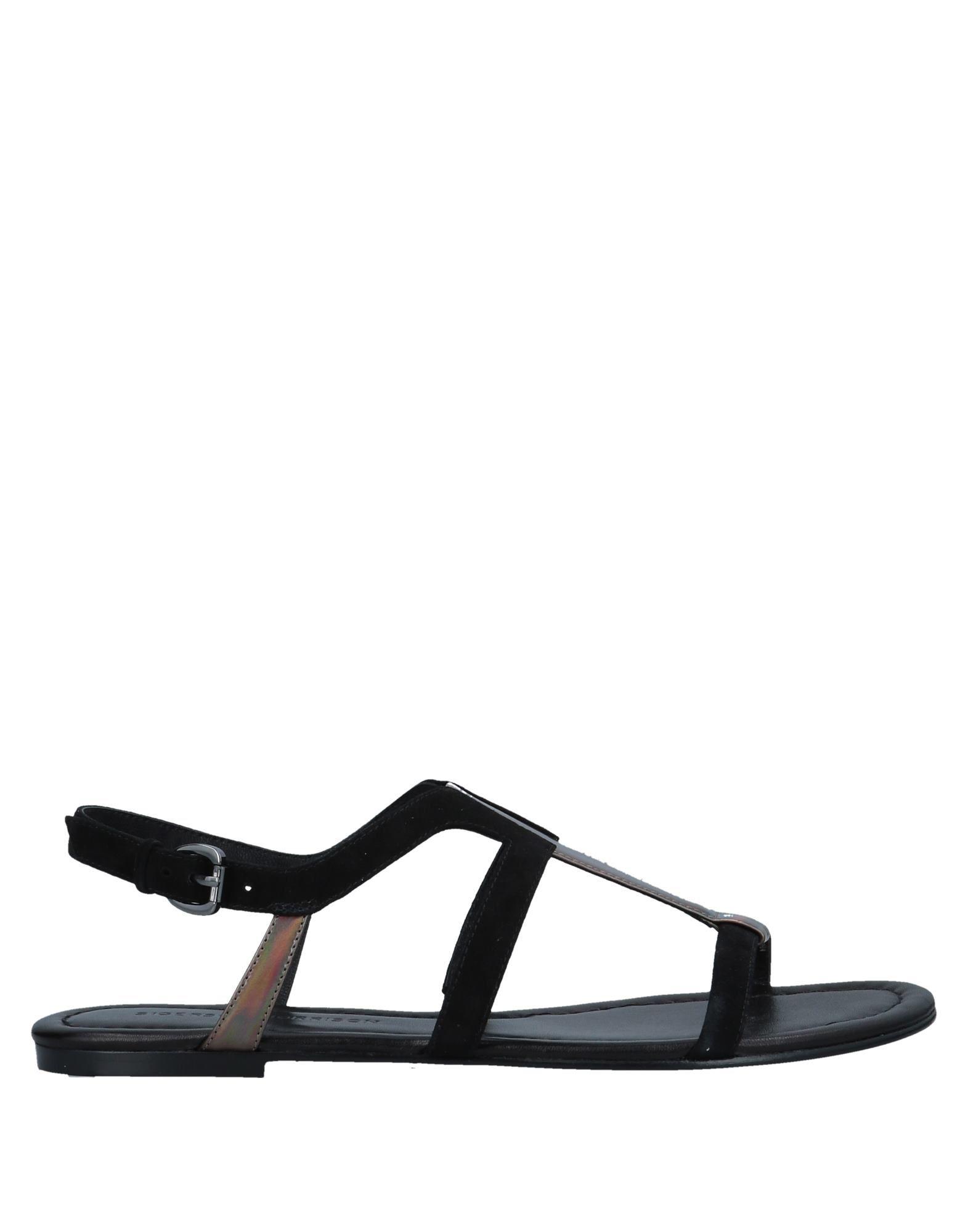 Sigerson Morrison Sandals Sandals