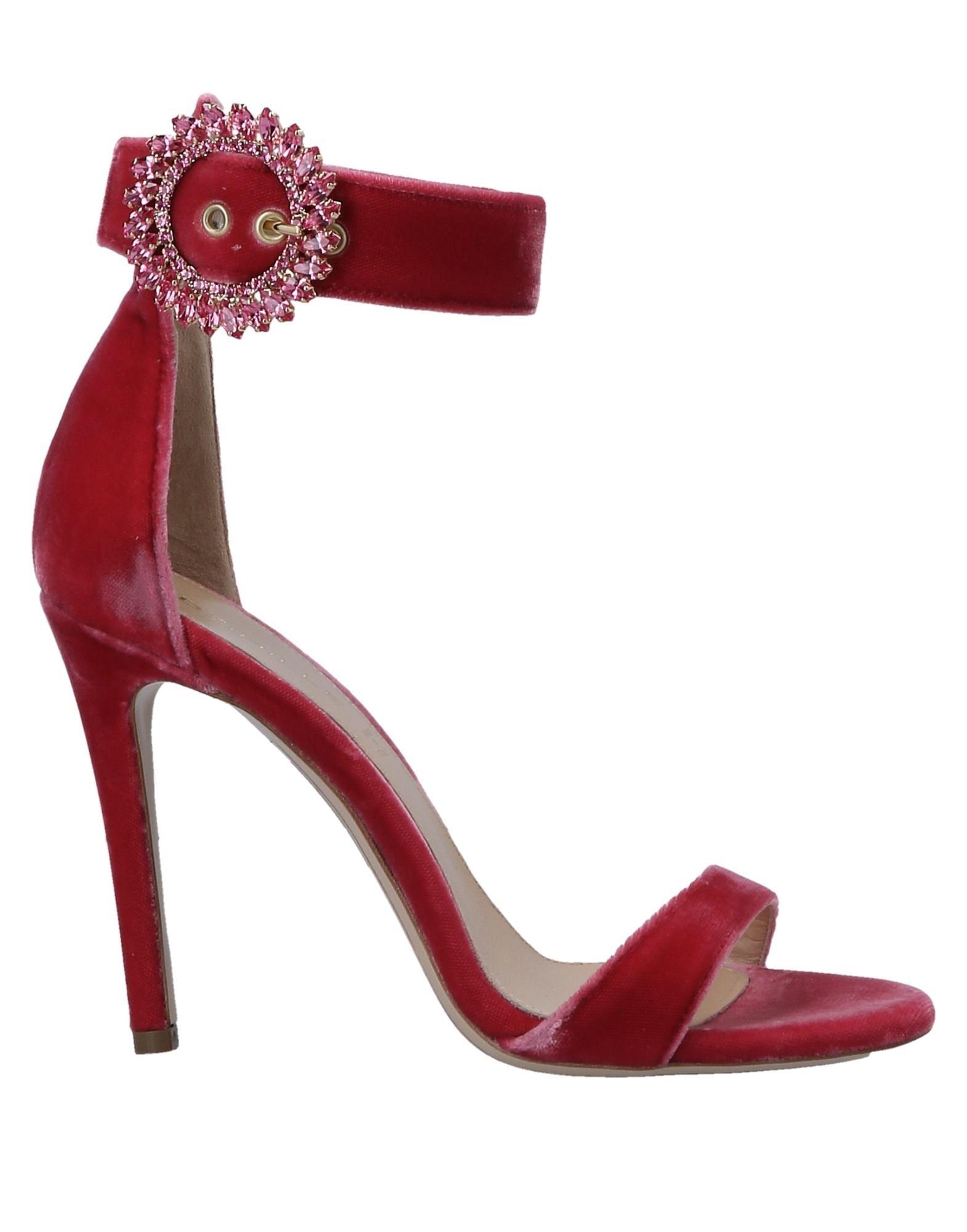 DEIMILLE | DEIMILLE Sandals | Goxip