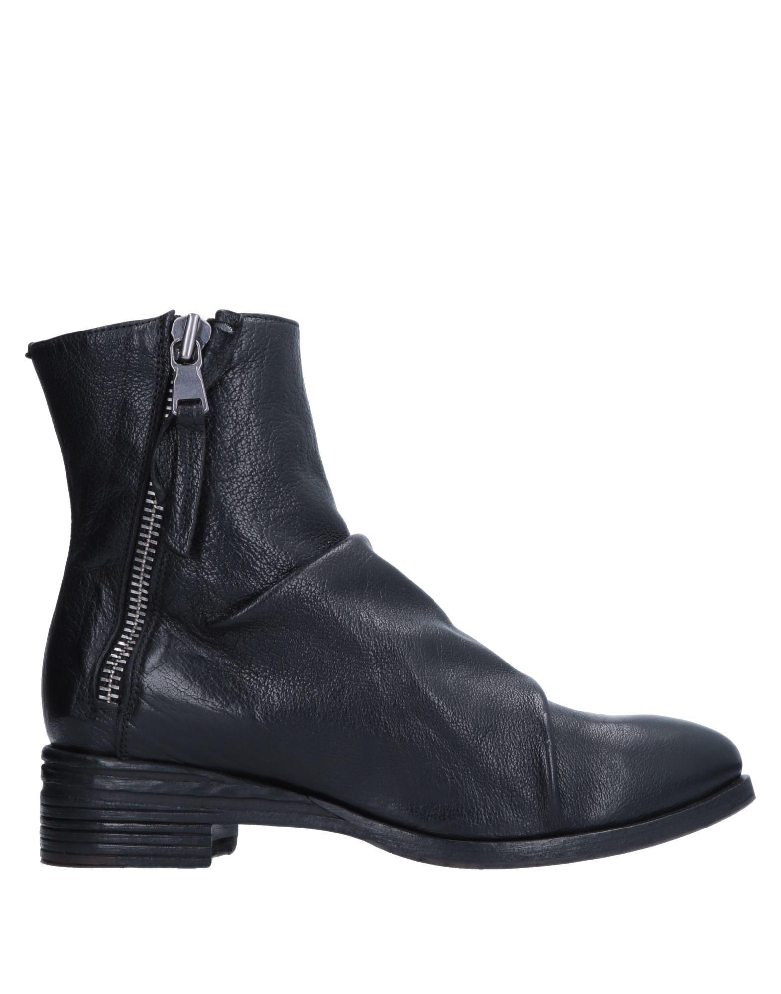 купить ELIA MAURIZI Полусапоги и высокие ботинки по цене 17000 рублей
