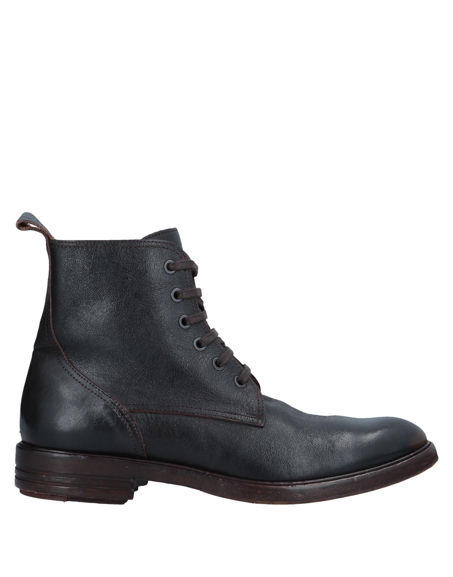 ELIA MAURIZI Полусапоги и высокие ботинки
