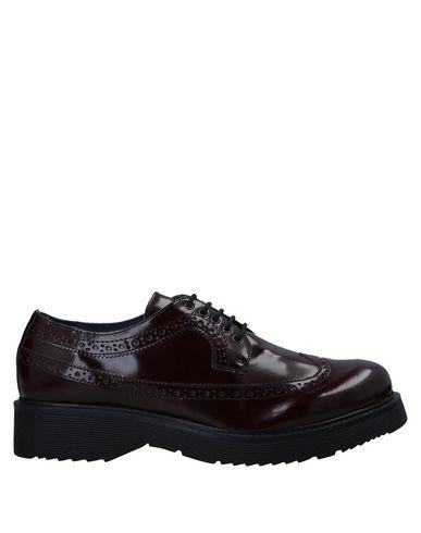 Обувь на шнурках от KEYS