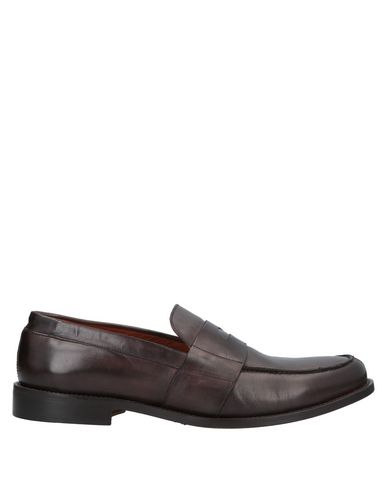 HENRY SMITH Mocassins homme