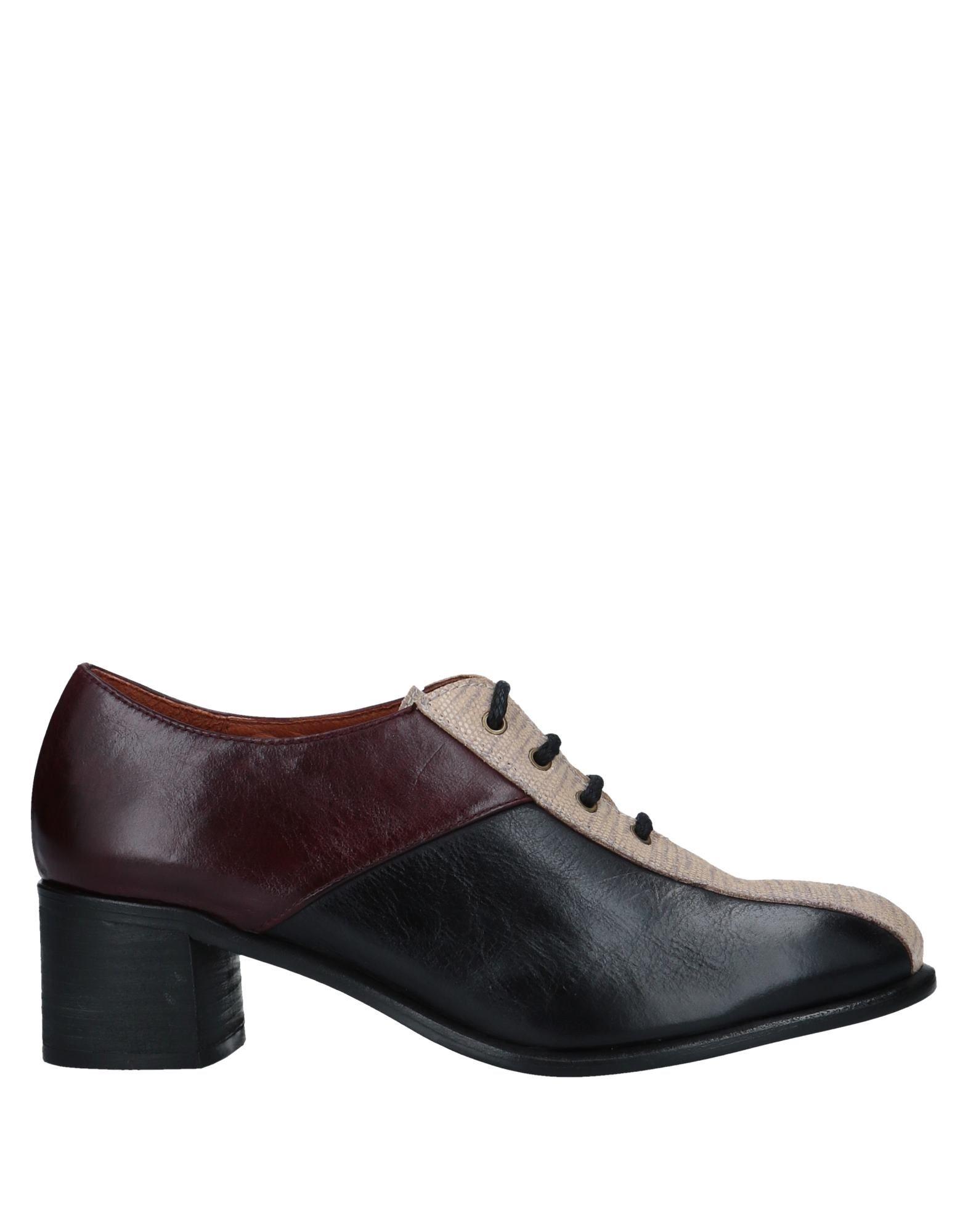 ANAID KUPURI Обувь на шнурках цены онлайн