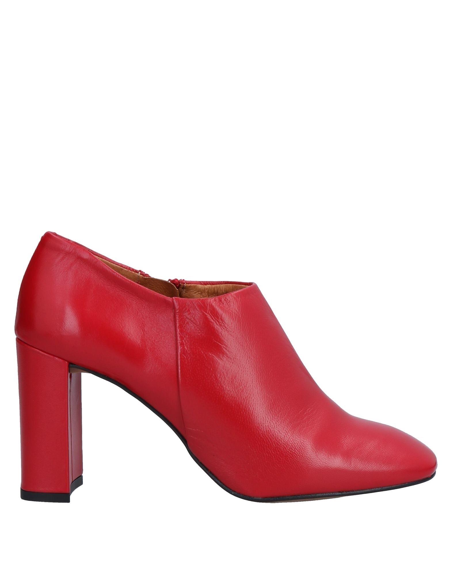 CROSS WALK Ботинки цены онлайн