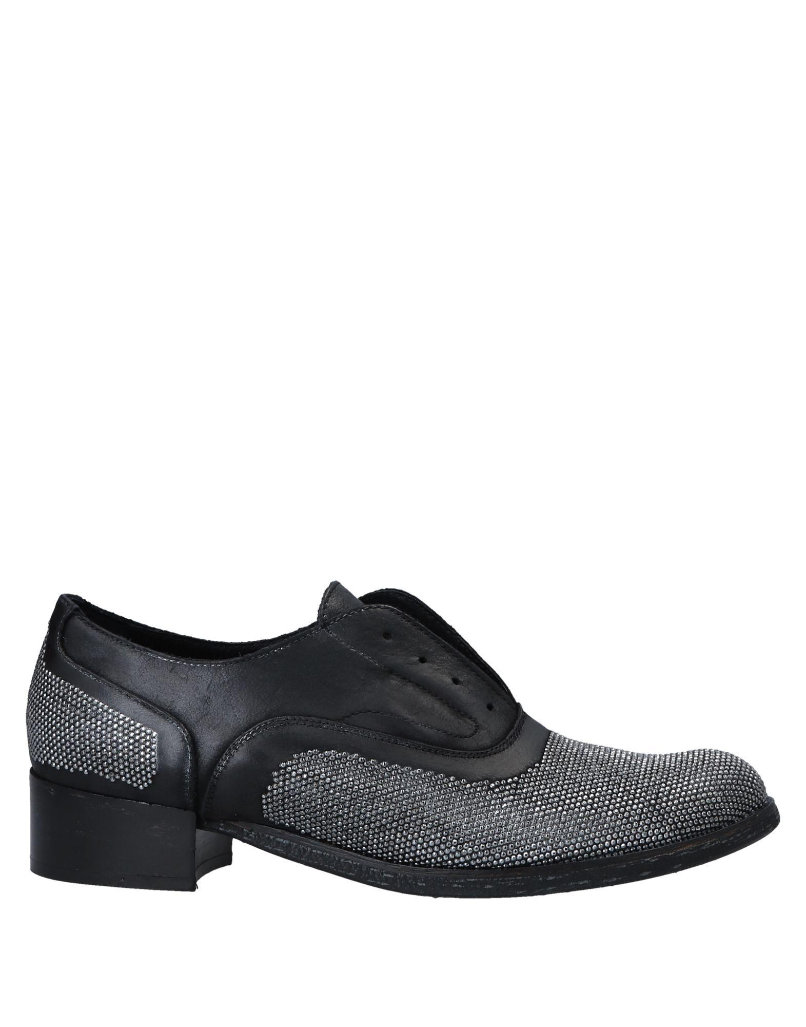 METISSE Обувь на шнурках metisse сапоги