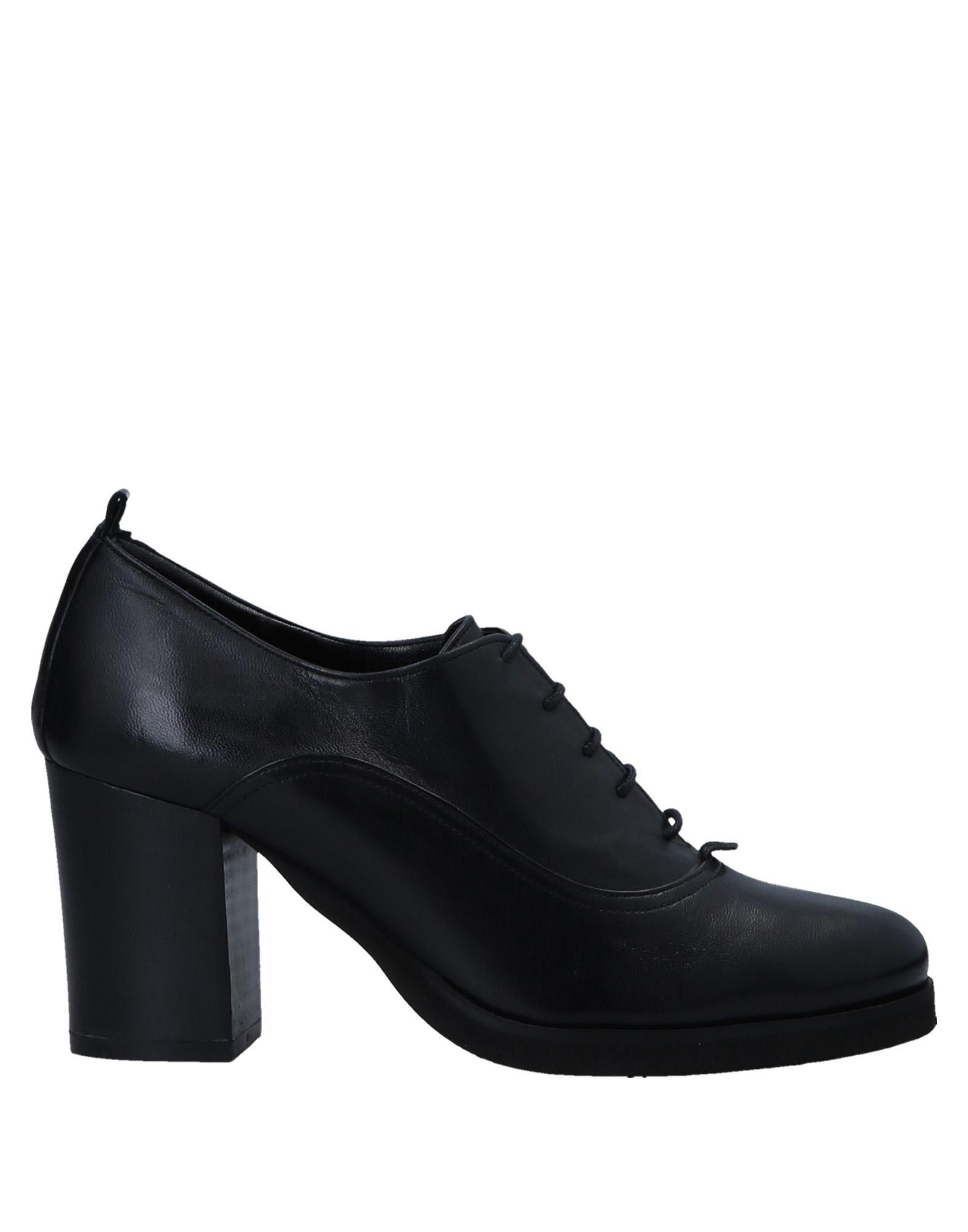 CHIARA GREY Обувь на шнурках grey mer обувь на шнурках