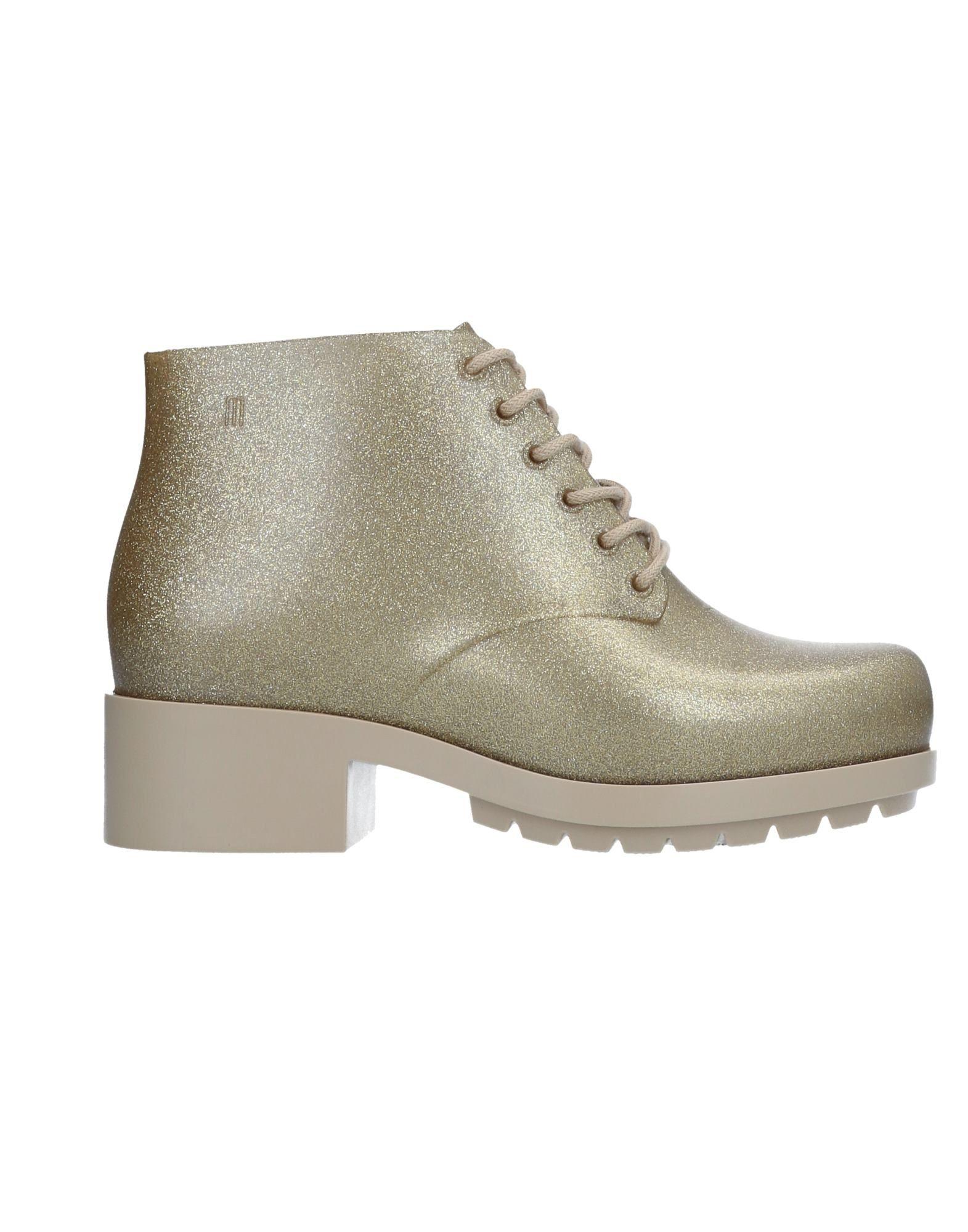 MEL by MELISSA Полусапоги и высокие ботинки резиновые полусапоги melissa melissa me485agcqzc8