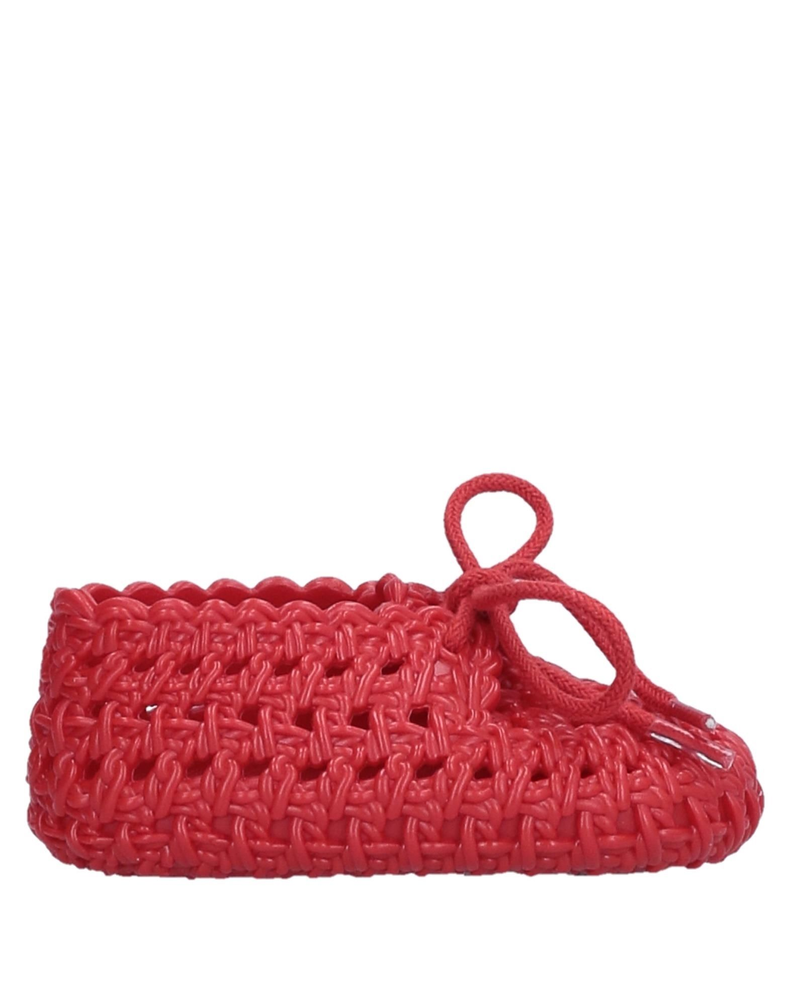 MINI MELISSA Обувь для новорожденных обувь для детей