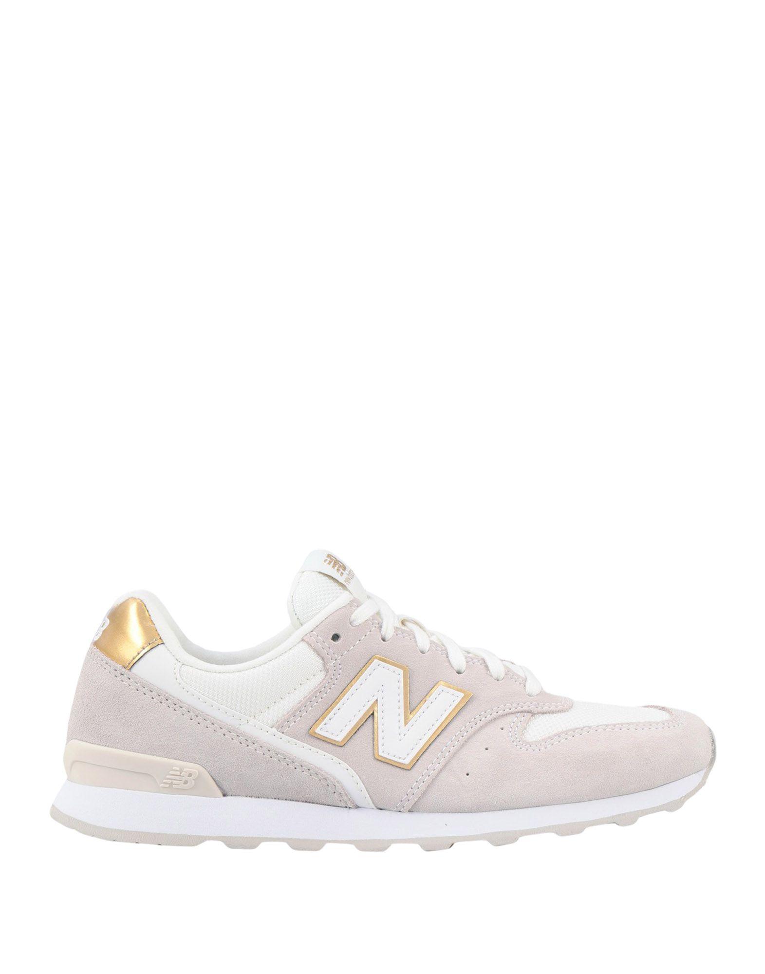 NEW BALANCE Низкие кеды и кроссовки new balance 996