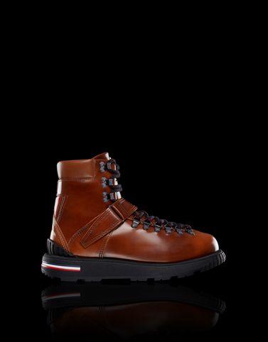 MONCLER GEOF - Combat boots - men
