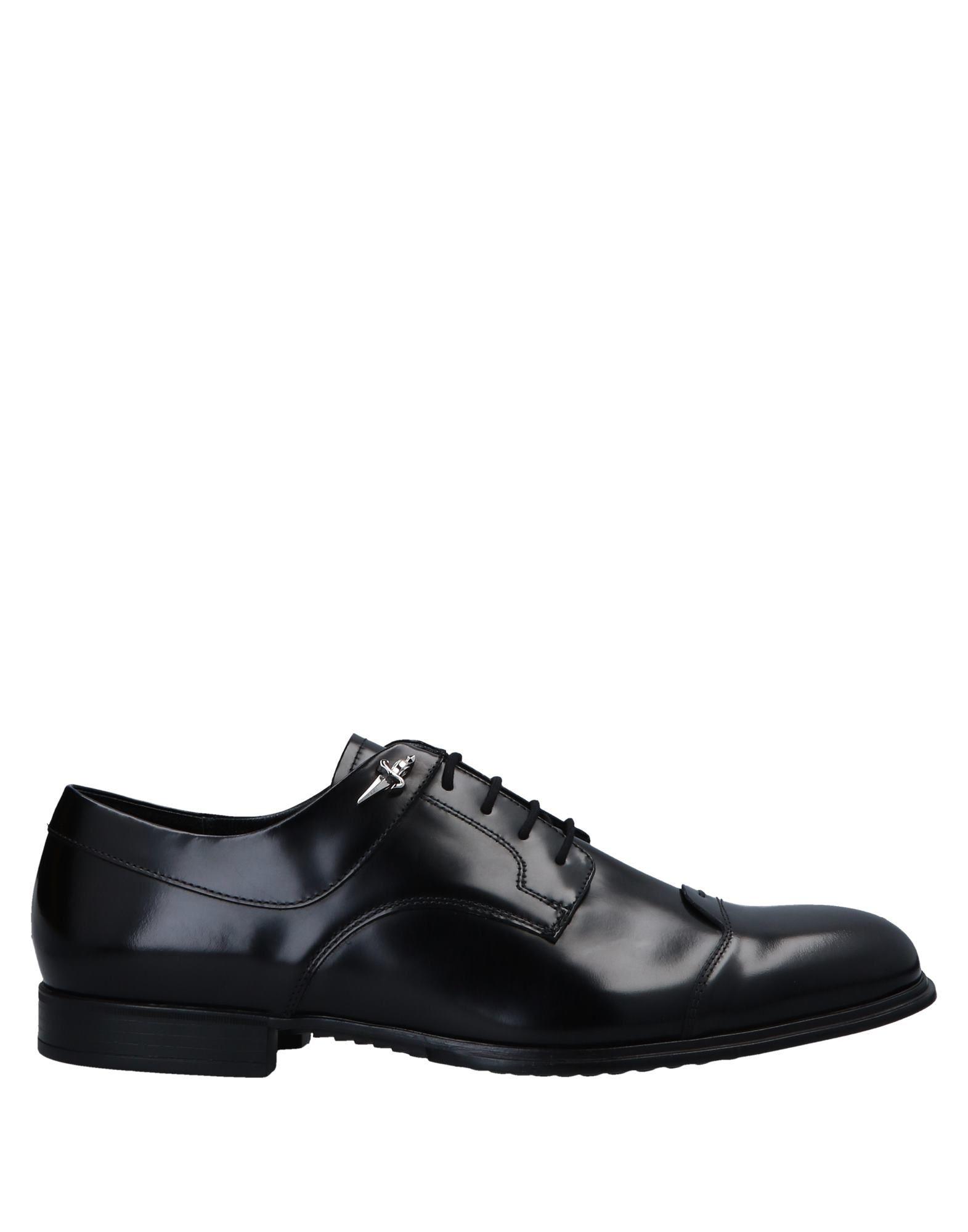 CESARE PACIOTTI Обувь на шнурках недорго, оригинальная цена