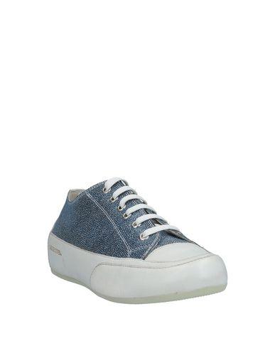 Фото 2 - Низкие кеды и кроссовки от CANDICE COOPER синего цвета