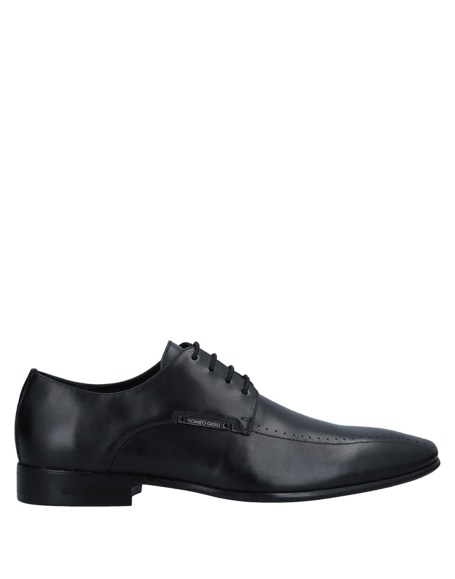 ROMEO GIGLI Обувь на шнурках romeo gigli куртка женская romeo gigli