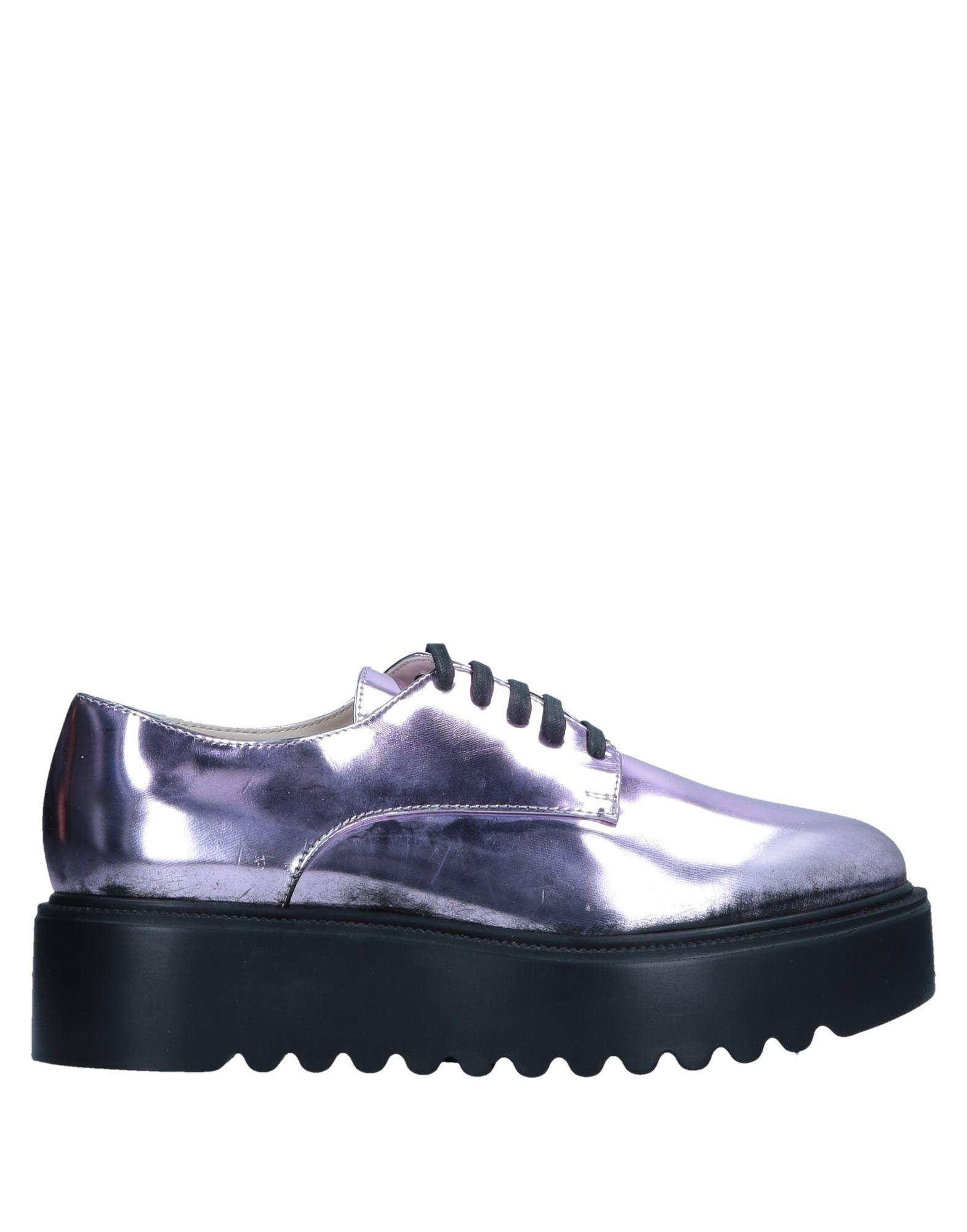 Фото - PINKO Обувь на шнурках обувь на высокой платформе dkny
