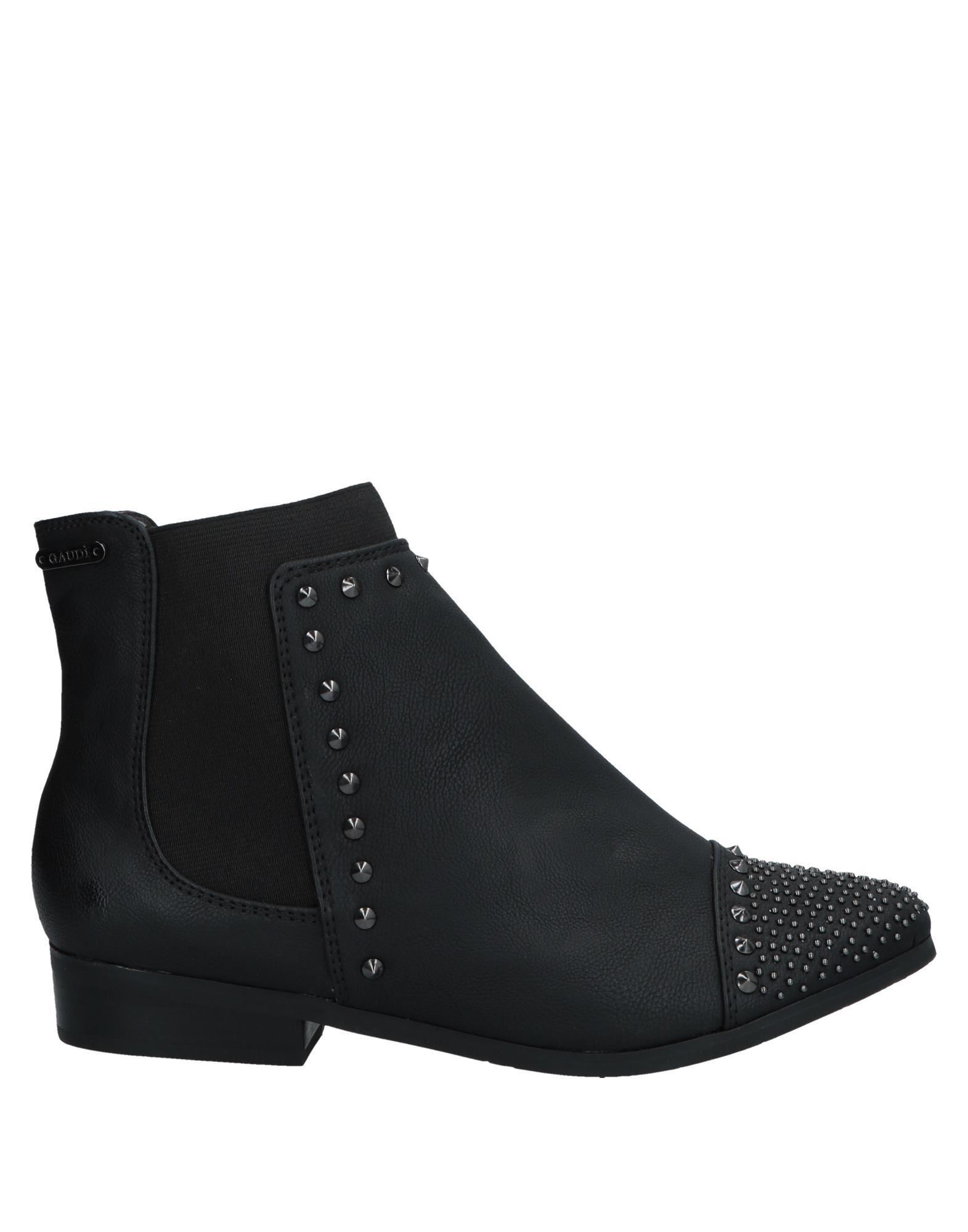 GAUDÌ Полусапоги и высокие ботинки joyks полусапоги и высокие ботинки