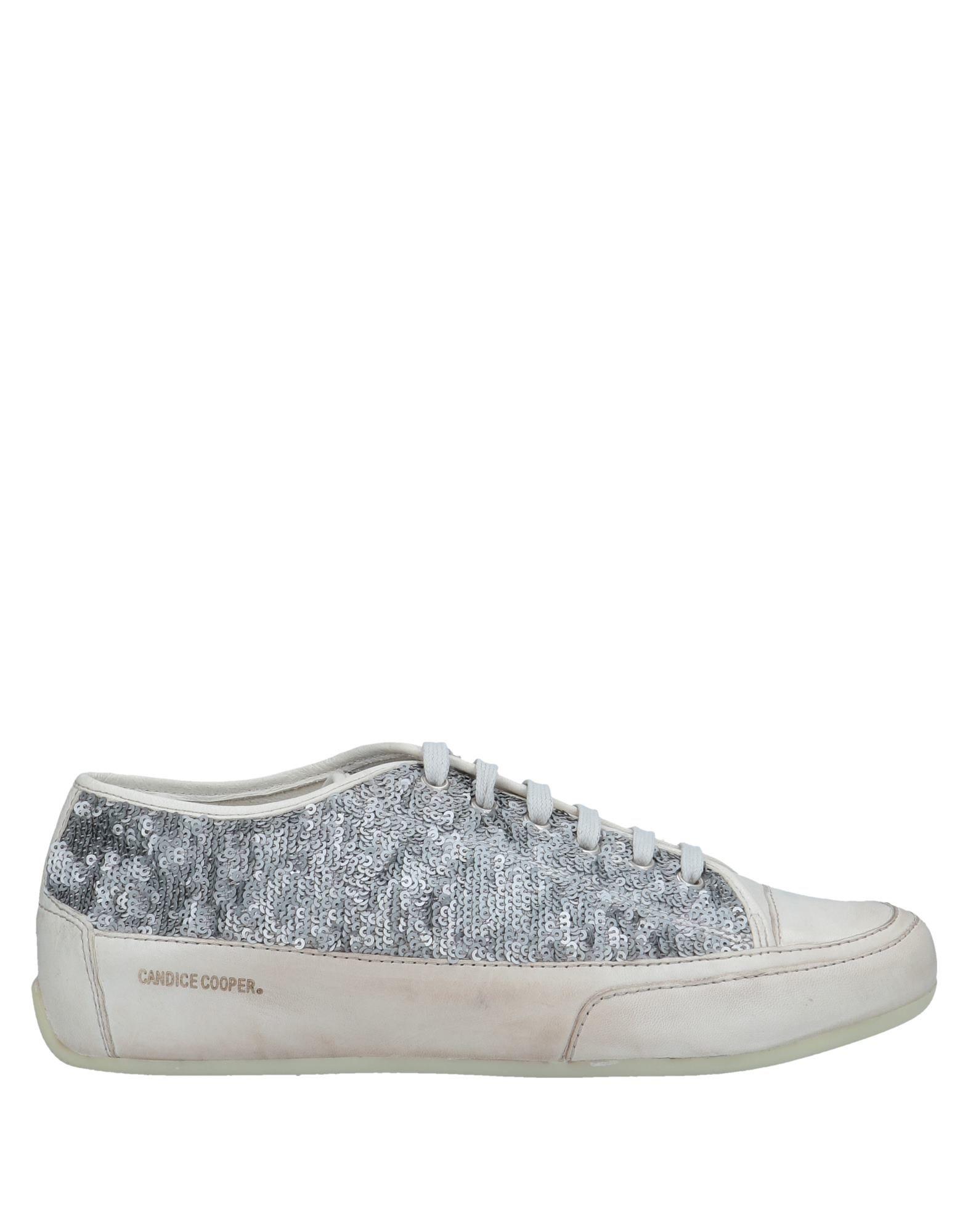 CANDICE COOPER Sneakers in Grey